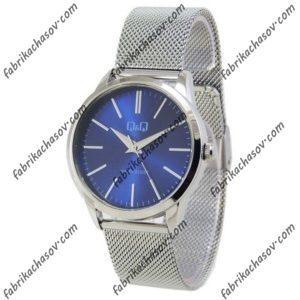 Мужские часы Q&Q QB02J801Y