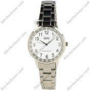 Женские часы Q&Q QB09J204Y