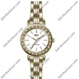 Женские часы Q&Q F647-001Y