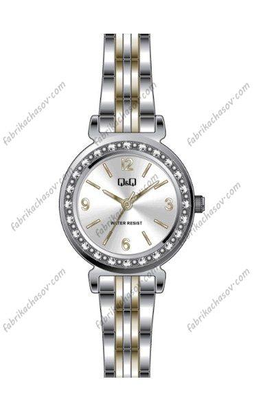 Женские часы Q&Q F647-404Y