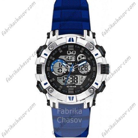 Мужские часы Q&Q GW88J801Y