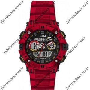 Мужские часы Q&Q GW88J803Y