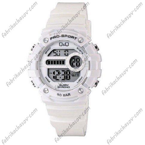 Часы Q&Q M138J800Y