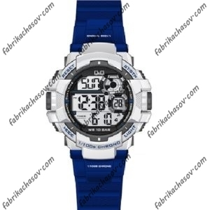 Мужские часы Q&Q M143J805Y