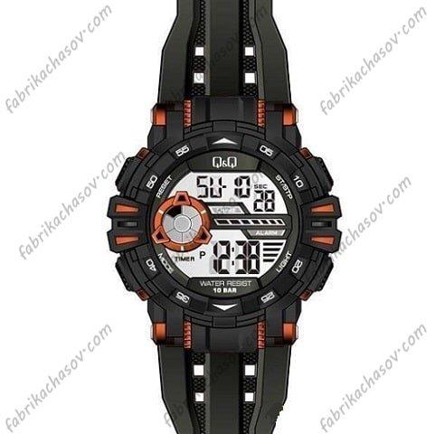 Мужские часы Q&Q M165J802Y