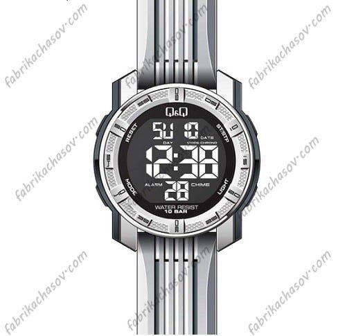 Мужские часы Q&Q M171J801Y
