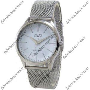 Мужские часы Q&Q QB02J800Y