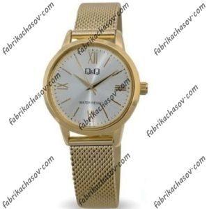 Женские часы Q&Q QB03J803Y