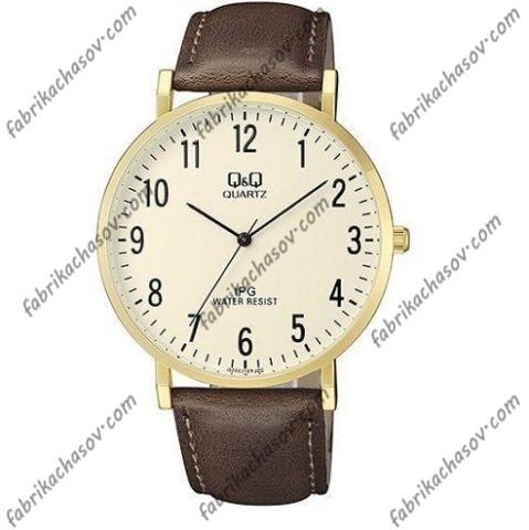 Мужские часы Q&Q QZ02J103Y