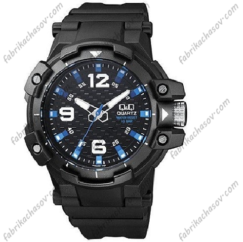 Мужские часы Q&Q VR82J001Y