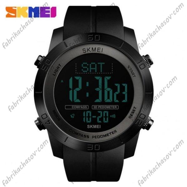 Часы Skmei 1354 black