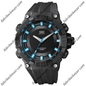 Мужские часы Q&Q VR60J007Y