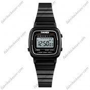 Часы Skmei 1252 черные