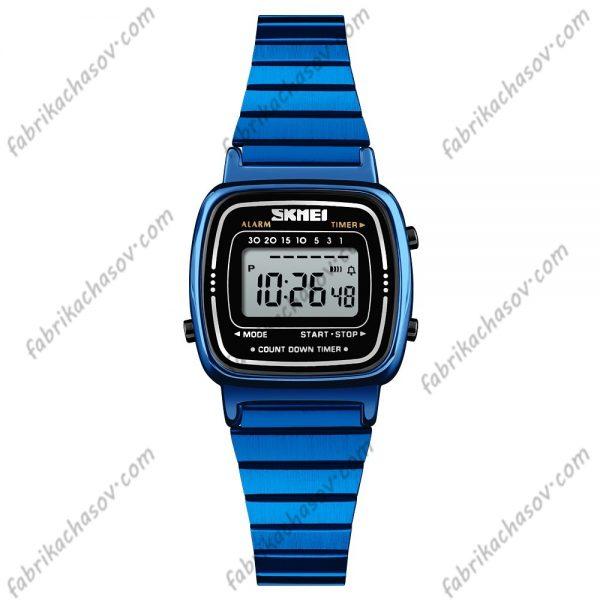 Часы Skmei 1252 синие