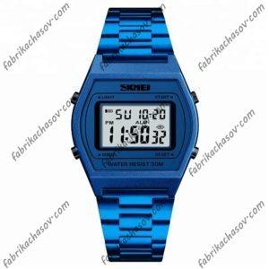Часы Skmei 1328 синие
