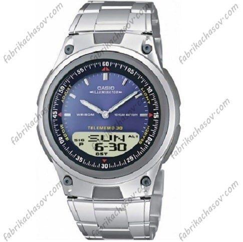 Часы Casio AW-80D-2AVEF
