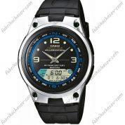 Часы Casio ILLUMINATOR AW-82-1AVES