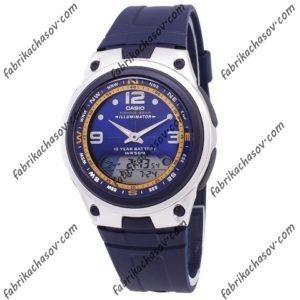 Часы Casio ILLUMINATOR AW-82-2AVES