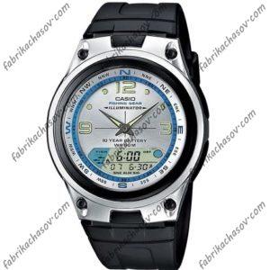 Часы Casio ILLUMINATOR AW-82-7AVEF