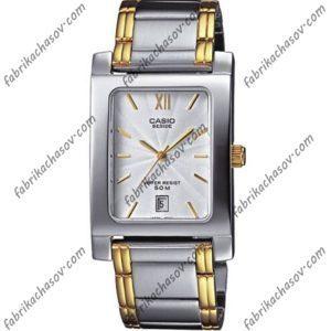 Часы Casio Classik BEM-100SG-7AVEF