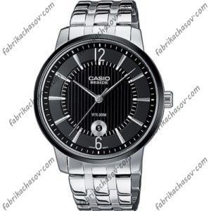Часы Casio Classik BEM-118BD-1AV