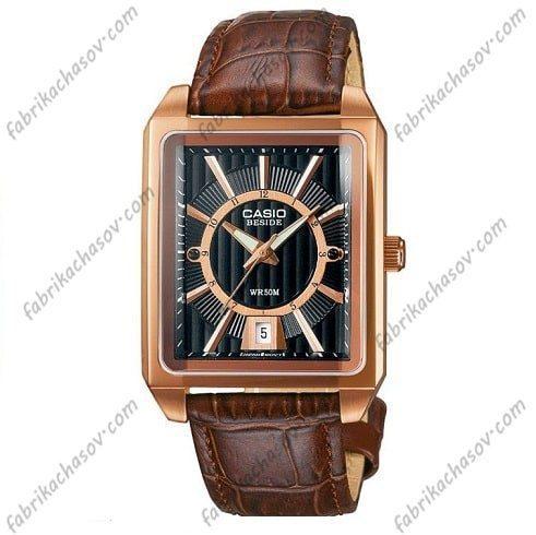 Часы Casio Classik BEM-120GL-1A