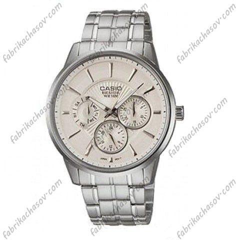 Часы Casio Classik  BEM-302D-7AV
