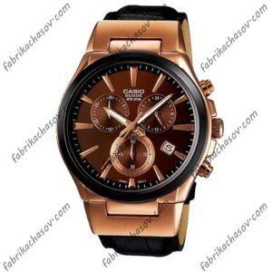 Часы Casio Classik BEM-509GL-5AVEF