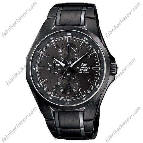 Часы Casio Edifice EF-339BK-1A1VDF