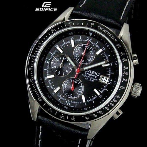 Часы Casio Edifice EF-503L-1AV