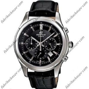 Часы Casio Edifice EF-517L-1AVEF