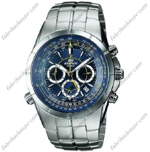 Часы Casio Edifice EF-518D-2AVDF