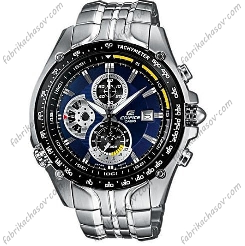 Часы Casio Edifice EF-543D-2AVDF