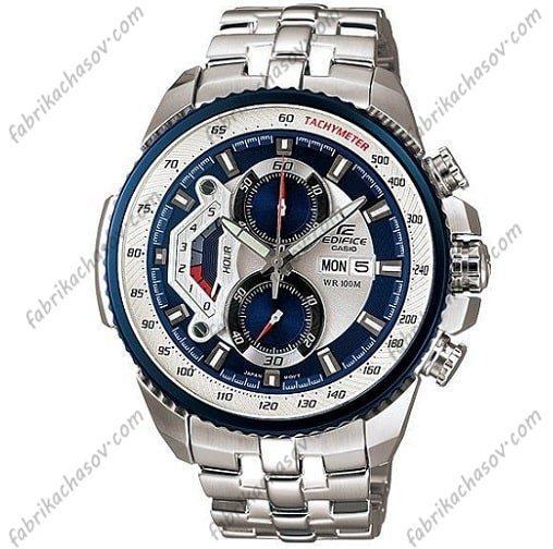 Часы Casio Edifice EF-558D-2AVDF
