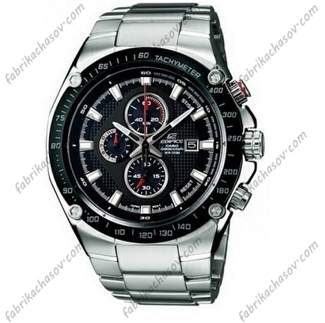 Часы Casio Edifice EFE-501D-1A1VDF