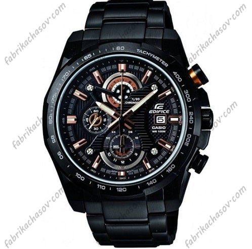 Часы Casio Edifice EFR-523BK-1AVDF