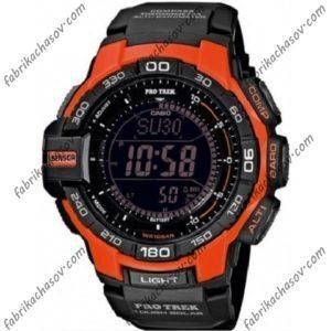 Часы Casio ProTrek PRG-270-4ER