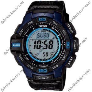 Часы Casio ProTrek PRG-270B-2DR