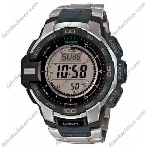 Часы Casio ProTrek PRG-270D-7ER