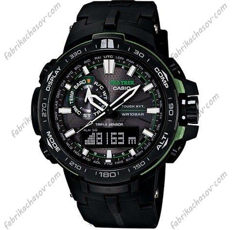 Часы Casio ProTrek PRW-6000Y-1ER
