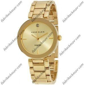 Часы Anne Klein AK/1362CHGB