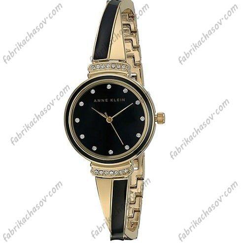 Часы Anne Klein AK/2216BKGB
