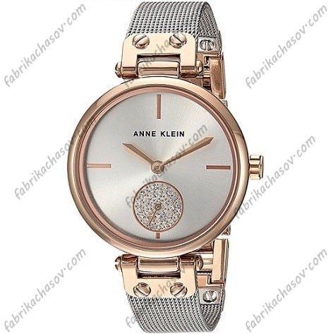 Часы Anne Klein AK/3001SVRT
