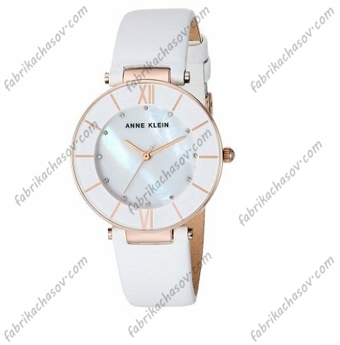Часы Anne Klein AK/3272RGWT