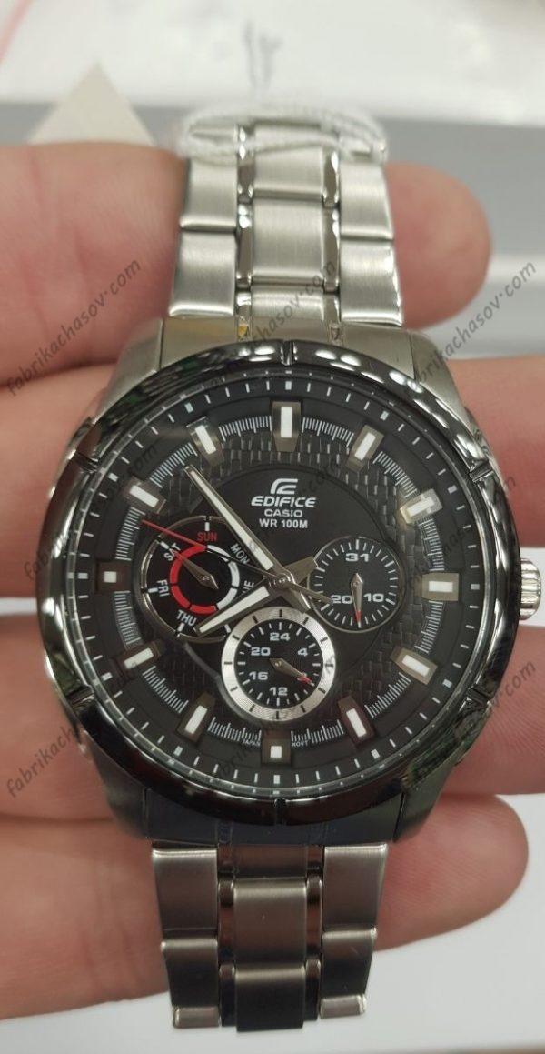 Часы Casio Edifice EF-327D-1A1VDF