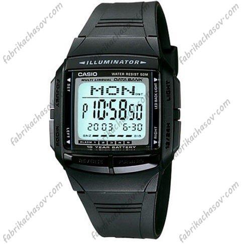 Часы Casio ILLUMINATOR DB-36-1AVEF