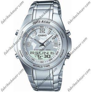 Часы Casio ILLUMINATOR DBW-30D-7AVEF