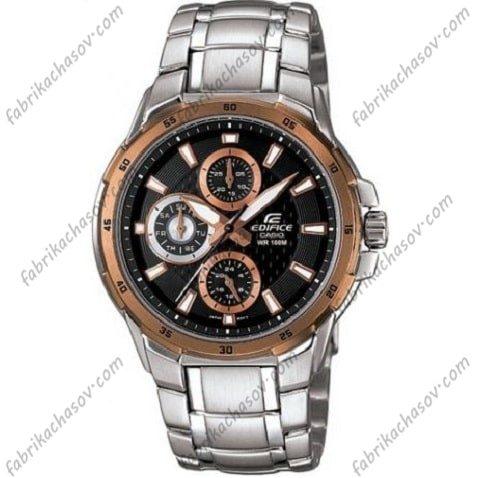 Часы Casio Edifice EF-337DB-1AVDF