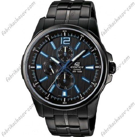 Часы Casio Edifice EF-343BK-1AV