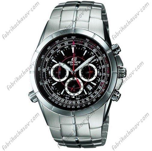 Часы Casio Edifice EF-518D-1AVE